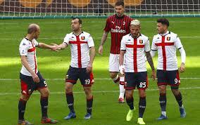 Milan-Genoa 1-2: gol e highlights. Ibra non basta, decidono Pandev ...