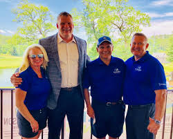 Teeing Off for Cancer Patients - Bill Williamson Memorial Golf Tournament  2018 | Provision Healthcare