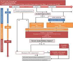 emergency management of severe