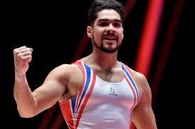 Cambridgeshire's Louis Smith retires from international gymnastics ...