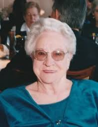 Obituary for Geraldine Smith | English Funeral Chapels & Crematory