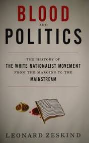 9780374109035 - Blood and Politics: The History of the White ...