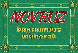 Image result for novruz bayrami haqqinda