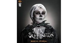 jack the skeleton makeup makeupsites co
