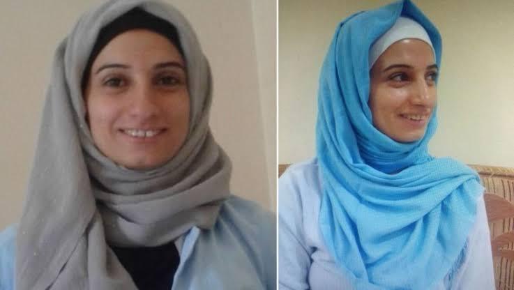 Türkiye ekonomisini hedef alan kadın terörist yakalandı ile ilgili görsel sonucu