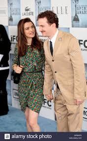 RACHEL WEISZ, DARREN ARONOFSKY.Film IndependentÇs Spirit Awards ...