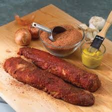 perfect rub recipe for smoked pork loin