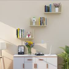 Multiple Combinations Wall Mounted Bookshelf For Kids Bookshelf Organization Bs023 Welcome To Esshelf