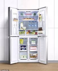 re launch out french fridge