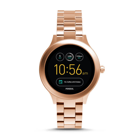 """Image result for Fossil smart watch"""""""