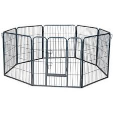 Top 10 Best Fencing For Small Dogs Reviews In 2020