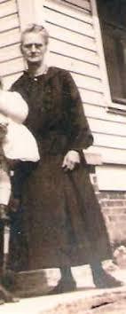 My Great Grandmother Nancy Adeline Baker - WikiTree G2G