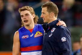 Bulldogs players fined, warned by police
