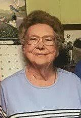 Obituary of Margie Mae Pike Smith | Welcome to Ray Funeral Home loc...