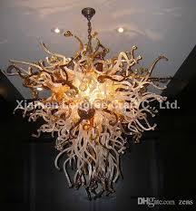 murano glass chandelier ceiling