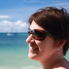 Meet Polly Thomas - Travel Writer