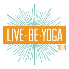 yoga journal s live be yoga tour yoga