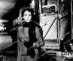 Jennifer Jones Film: Indiscretion Of American Wife; Indiscretion ...