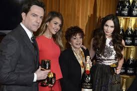2013 Golden Globes Nominations: Jessica Alba and Megan Fox Announce  Nominees [PHOTOS]