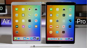 iPad Air 3 vs iPad Pro 10.5 – Which Should You Choose?