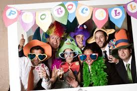Photo Booth Y Photocall Para Bodas Despedidas Cumpleanos Y