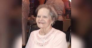 Bettye Jewel Smith Obituary - Visitation & Funeral Information