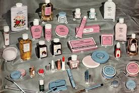 beauty in the 60s how make up trends