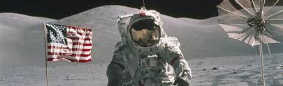 "L'ultimo uomo sulla luna"" - Eugene Cernan"