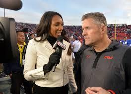 Report: ESPN names Maria Taylor Sam ...