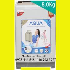 Lộ diện bộ 3 máy giặt Aqua S70KT-7kg, AQW-S80KT-8kg, AQW-U90ZT 9kg ...