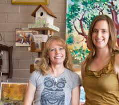 Clay and felt exhibit features works by local artists - Paso Robles Daily  News