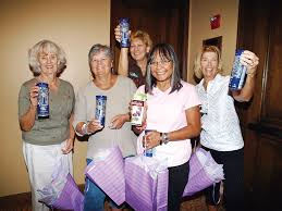 Tucson Prunes wow at TWOQC April meeting – QuailCreekCrossing.com