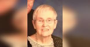 Joyce Mae West Obituary - Visitation & Funeral Information