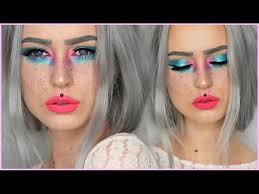 rave makeup and hair saubhaya makeup
