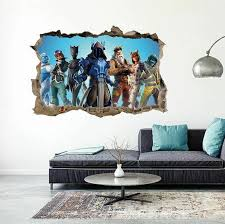 Ik58 Wall Decal Sticker Room Decor Wall Art Mural Profile Of The For Sale Online Ebay