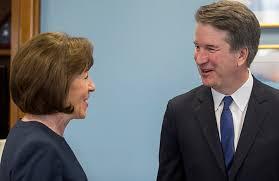 Sen. Susan Collins' pro-choice record threatened - OpenSecrets News