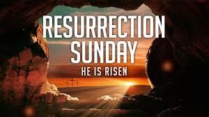 Image result for resurrection sunday