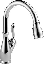 delta faucet leland single handle