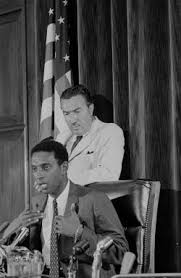 Adam Clayton Powell, Jr. | Who Speaks for the Negro?