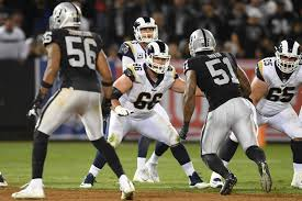 Ford Offensive Line of the Week: Interview with Rams OL Austin ...