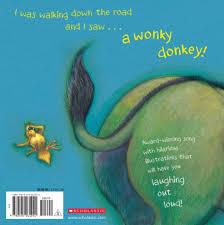 The Wonky Donkey by Craig Smith, Katz Cowley |, Paperback | Barnes ...