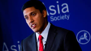 Rajiv Shah on Rockefeller Foundation priorities, multilateralism and  philanthropy | Devex