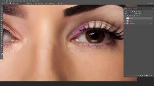 eye makeup photo tutorial