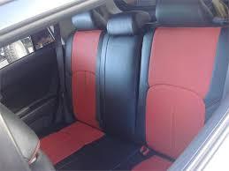 clazzio leather seat covers scion xb