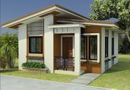 small house design with interior