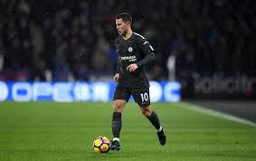 Eden Hazard - Eden Hazard Photos - Huddersfield Town v Chelsea ...