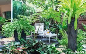 tropical garden archives living asean