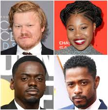Jesse Plemons & Dominique Fishback Join Daniel Kaluuya & Lakeith Stanfield  In WB's Black Panthers Pic 'Jesus Was My Homeboy' - blackfilm.com - Black  Movies, Television, and Theatre News