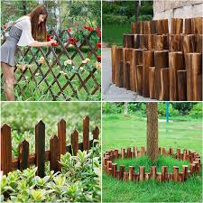 tree potted plant outdoor garden gates