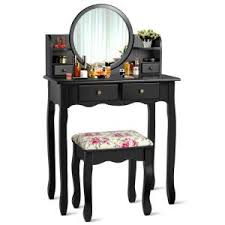 makeup vanities bedroom furniture